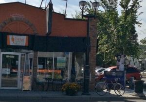 Carrot Café Piano 118th Avenue, Edmonton, Alberta